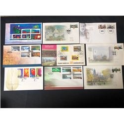 FIRST DAY COVER LOT