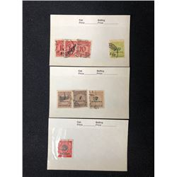 GERMAN STAMP LOT