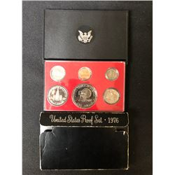 1976 UNITED STATES PROOF SET