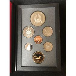 1988 Canada Silver Double Dollar Coin Set