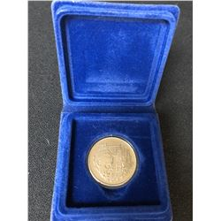 VATICAN CITY POPE COIN