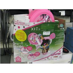 USED MINNIE CRUISER TRICYCLE