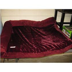 FOAM PET BED