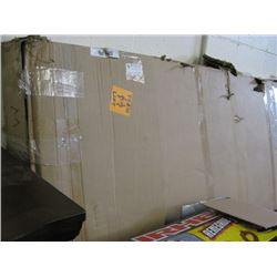 DREAMLINE INFINITY Z56 60-72 UBCGE FRANLESS SLIDING SHOWER DOOR