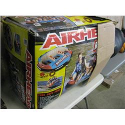 USED AIRHEAD RENEGADE TUBE