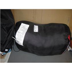 USED SLEEPING BAG