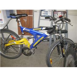 USED MENS LIGHTWEIGHT SUPERCYCLE