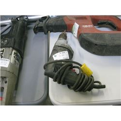 USED ELECTRIC DRILL