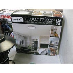 USED MOONRAKER CEILING LIGHT