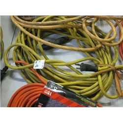 USED EXTENSION CORD