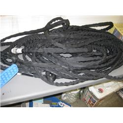 USED BLACK HOSE