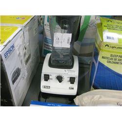 USED VITAMIX 5200 BLENDER
