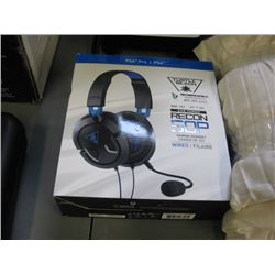 USED TURTLE BEACH RECON 50P GAMING HEADSET