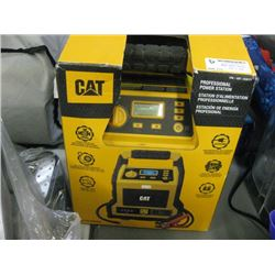 USED CAT DIGITAL POWER STATION