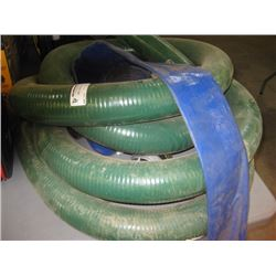 USED 3 INCH SUCTION HOSE