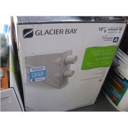 GLACIER BAY FILTRATION SYSTEM