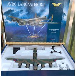 CORGI AVRO LANGCASTER B.I DIE-CAST TOY PLANE