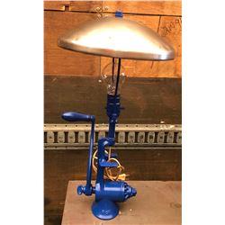 RESTORATION LAMP