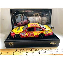 NASCAR: 2007 LIMITED EDITION RACE CAR REPLICA
