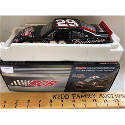 NASCAR: LIMITED EDITION STOCK CAR REPLICA