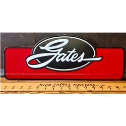 GATES (AUTOMOTIVE FAN & BELTS) SST SIGN
