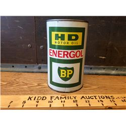 BP HD MOTOR OIL - 1 QT SIZE