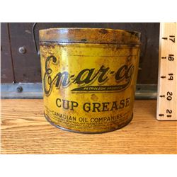 EN - AR - CO 3 POUND CUP GREASE CAN
