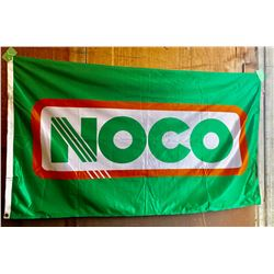 NOCO GAS STATION FLAG - 3' X 5'