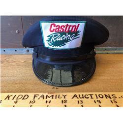 CASTROL RACING HAT - SZ 6 3/4