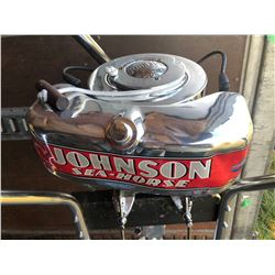 1927-28 JOHNSON 2.5 HP OUTBOARD MOTOR