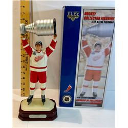 ELBY GIFTS, HOCKEY COLLECTIBLE - YZERMAN