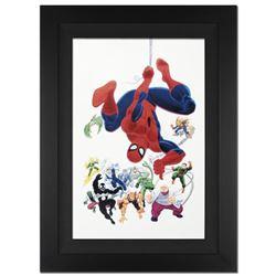 Marvel Visionaries by Stan Lee - Marvel Comics
