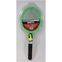 NEW! ELECTRONIC BUG ZAPPER - GREEN