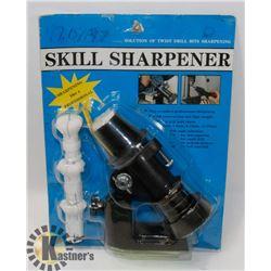 SKILL SHARPENER.