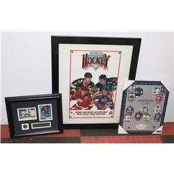 NHL 1991/92 UPPER DECK ORIGINAL