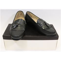 NUNN BUSH 1051 SHOES SIZE 9.5 EXTRA WIDE