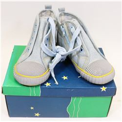 MERLIN KIDS BLUE SZ 9