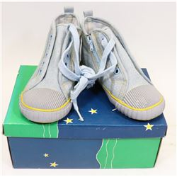 MERLIN KIDS BLUE SZ 10