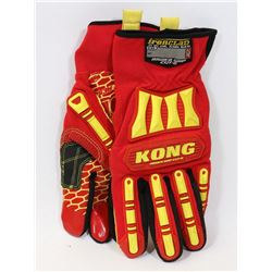 KONG IRONCLAD GLOVES
