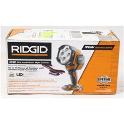 SEALED RIDGID GEN5X 18V DUAL