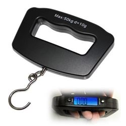 NEW DIGITAL HANGING LUGGAGE SCALE