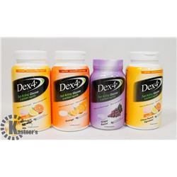 BAG OF DEX4 FAST ACTING GLUCOSE