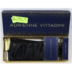 NEW ADRIENNE VITTADIRI LEATHER/