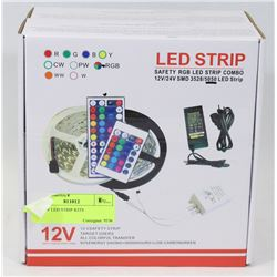 2 - NEW LED STRIP KITS