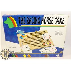 VINTAGE RACING HORSE GAME