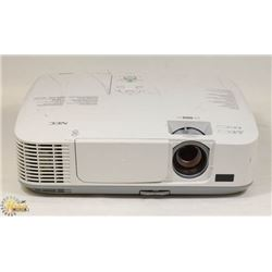 NEC 2700 LUMENS 3LCD PROJECTOR/HDMI