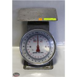 26 LBS KILOTECH COMMERCIAL KITCHEN SCALE