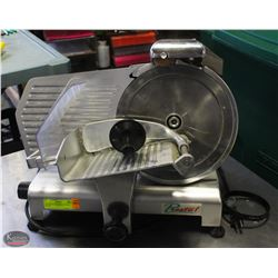 "10"" PRESTO COMMERCIAL MEAT SLICER"