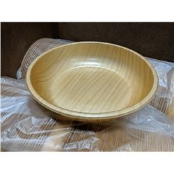 D&W FINE 24OZ MAPLE BOWLS - LOT OF 400