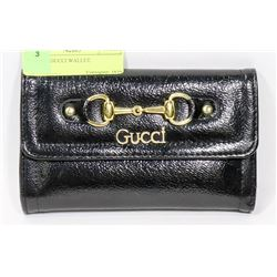 REPLICA GUCCI WALLET.
